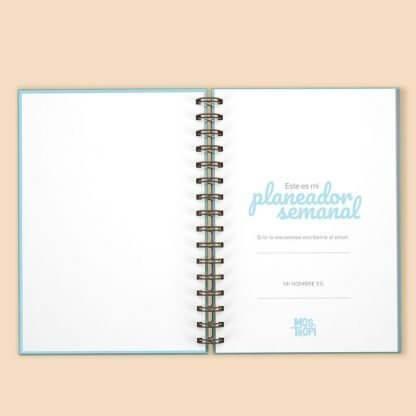 planner semanal 2