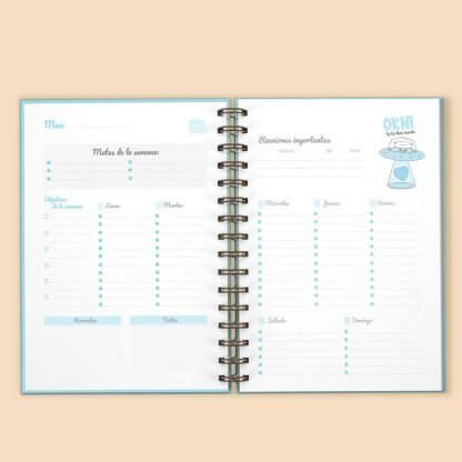 planner semanal 3