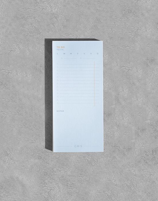 Task Notepad Amarillo 1-2