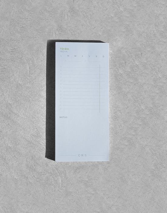 Task Notepad Citron 1-2